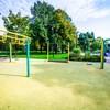 Plac zabaw Katowice Park Alojzego Budnioka zdjęcie 0
