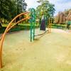 Plac zabaw Katowice Park Alojzego Budnioka zdjęcie 5