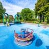 Plac zabaw Katowice Park Alojzego Budnioka zdjęcie 4