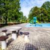 Plac zabaw Katowice Park Alojzego Budnioka zdjęcie 1