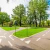 Miasteczko ruchu drogowego Katowice Park Alojzego Budnioka