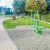 Parkourpark i siłownia zewnętrzna skwer Franciszka Pawlicy Zakopane