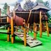 Plac zabaw Zakopane ul. Słoneczna