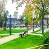 Park Miejski Imienia Józefa Piłsudskiego w Zakopanem