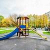 Plac zabaw Park Lotników Polskich Kraków