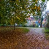 Park Stefana Żeromskiego w Szczecinie