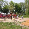 Integracyjny Ogród zabaw i Sportu w Sochaczewie