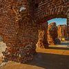 Ruiny zamku Książąt Mazowieckich w Sochaczewie