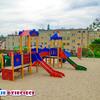 Plac zabaw Trzebnica Wojska Polskiego 6