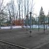Plac zabaw Czeladź Park Prochownia