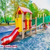 Plac zabaw Chorzów Park Śląski