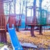 Park linowy MOSiR Piekary Śląskie