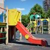 Plac zabaw w Pile, ul. Śniadeckich