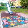 Plac zabaw Sosnowiec Zagórze ul. Braci Śniadeckich