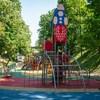 Plac zabaw Poznań Park Cytadela