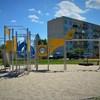 Plac zabaw w Pile, ul. Medyczna