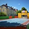 Plac zabaw w Pile, ul. Boya-Żeleńskiego