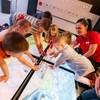 EKSPOZYCJA PGE GIGANTY MOCY- Pierwsze w Polsce interaktywne muzeum o węglu i energii elektrycznej
