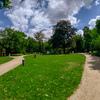 Park Staromiejski we Wrocławiu