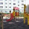 Plac zabaw w Pile, al. Piastów