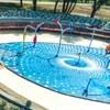 Wodny plac zabaw w Jaworznie