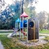 Plac zabaw Kielce ul. Giętówka