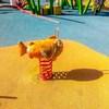 Plac zabaw przy Malta National Aquarium
