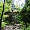 Dolina wilczego potoku