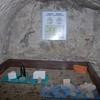 Podziemia kredowe w Chełmie zdjęcie 11