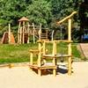 Plac zabaw Katowice Park Kościuszki zdjęcie 5