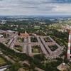 Nikiszowiec - osiedle robotnicze Katowice
