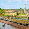 Park Nauki i Rozrywki w Krasiejowie zdjęcie 4