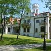 Pałac Sroczyńskich w Jaśle