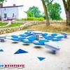 Plac Zabaw Będzin Góra Zamkowa 16
