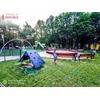 Park Edukacyjny Interakcje Dąbrowa Górnicza