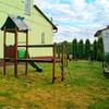 Plac zabaw w Jaśle - Osiedle Bryły