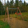 Plac zabaw w Jaśle - Osiedle Krajowice