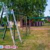 Plac Zabaw Wojkowice Kościelne Drogowców 2