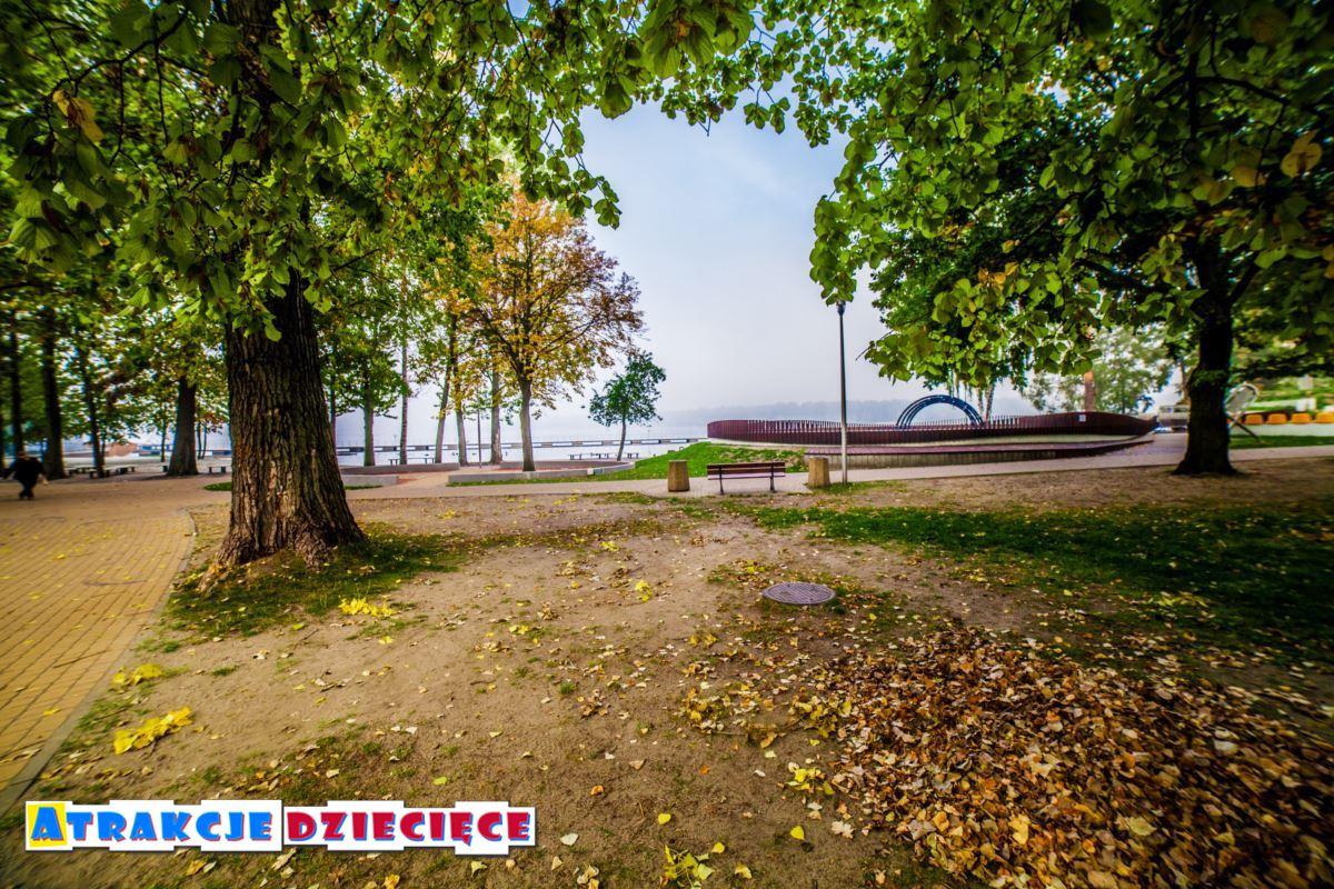 park nad jeziorem Paprocany w Tychach zdjęcie 8