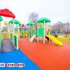 Plac zabaw Katowice Sowińskiego zdjęcie 2