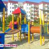 Plac zabaw Bytom Felińskiego zdjęcie 1