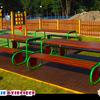 Plac zabaw dla dzieci Trzebnica 3 Maja zdjęcie 11