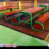 Plac zabaw dla dzieci Trzebnica 3 Maja zdjęcie 10