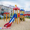 Plac zabaw Będzin 3 Maja