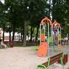 Plac zabaw Trzebnica Plac Pionierów