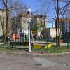 Plac zabaw Trzebnica Daszyńskiego