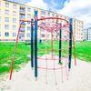 Plac zabaw Piekary Śląskie Królowej Jadwigi