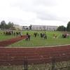 Kompleks boisk PWSZ w Koninie