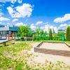 Plac zabaw Dąbrowa Górnicza Al. Zwycięstwa