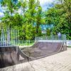 Skatepark Dąbrowa Górnicza Park Śródmiejski